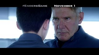Truth - Commercial - Ender's Game