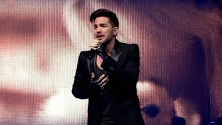 """The Voice of Poland VI – Adam Lambert – """"Another Lonely Night"""" – Live"""