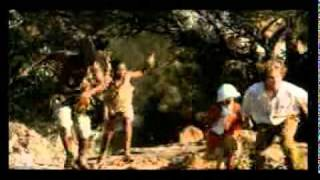 BAJM - W pustyni i w puszczy(soundtrack)