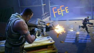Fortnite -FeFe