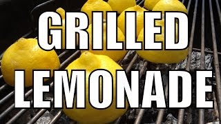 BBQ GRILLED LEMONADE - Meathead's recipe from AmazingRibs.com - BBQFOOD4U