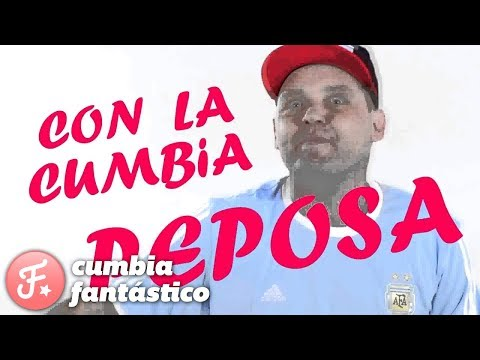Supermerk2 ft El Pepo - Culo pa' 2 tangas │ Cumbia Villera