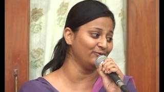 Na Jane Kyun Hota Hai - Cover By Aradhana Satralkar - Kala Ankur Ajmer