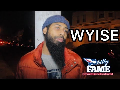 Wyise Explains Some Ways To Make Money As A Independent Artist + More