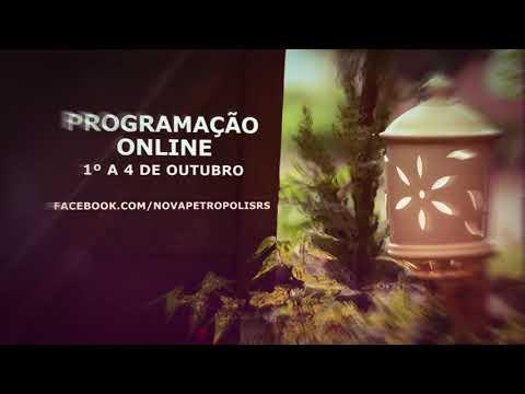 Foto de capa da notícia: Festival da Primavera online será transmitido de 1º a 4 de outubro pelo Facebook da Prefeitura de Nova Petrópolis