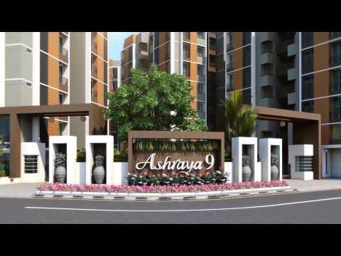 3D Tour of Ashraya Ashraya 9