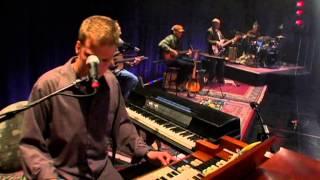 Creation Song - Fernando Ortega (Live)