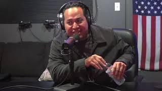 The Church Of What's Happening Now: #644 - Rick Ramos - 10 movies you should watch over the holidays