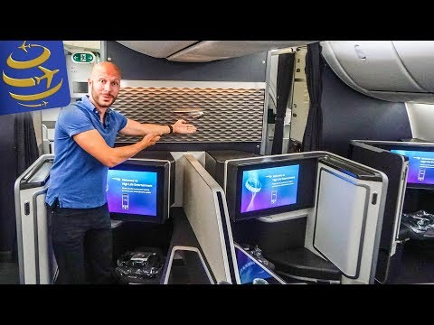 Review: British Airways First Class Boeing 787-9 | Luxury Aviator