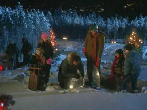 Video trailer för Christmas Vacation trailer
