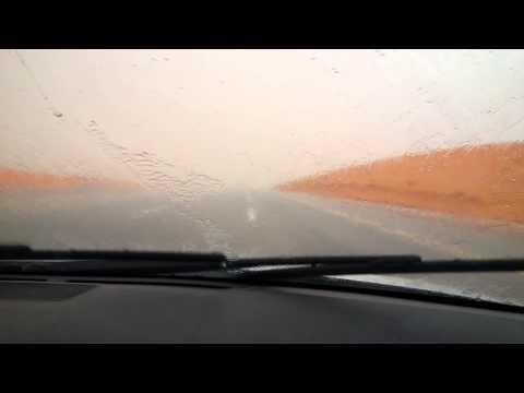 أمطار جبة 27-12-1434 هـ FULL HD