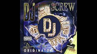 DJ Screw - Ballin' (Above The Law)