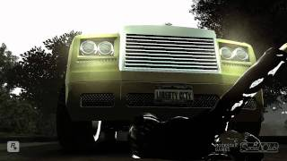 Crookers feat. Nic Sarno - Boxer (GTA 4 Music Video)