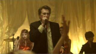 Bryan Ferry - You Can Dance [Official]