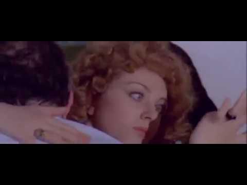 Lia Tanzi e Carlo Giuffrè scena intera storia d'amore divertente