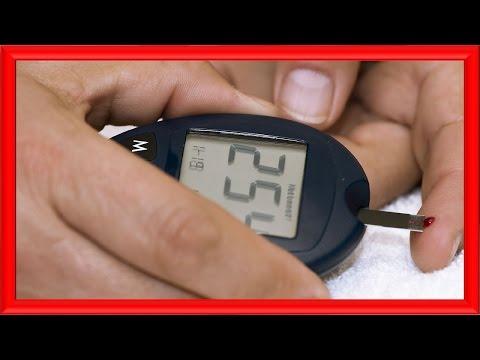 Cómo medir el azúcar en la sangre
