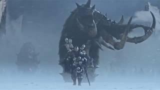 VideoImage1 Total War: WARHAMMER - Norsca