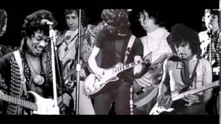 John Mayall's Bluesbreakers  ~ ''All Your Love''&''Have You Ever Loved A Woman'' Live 1967