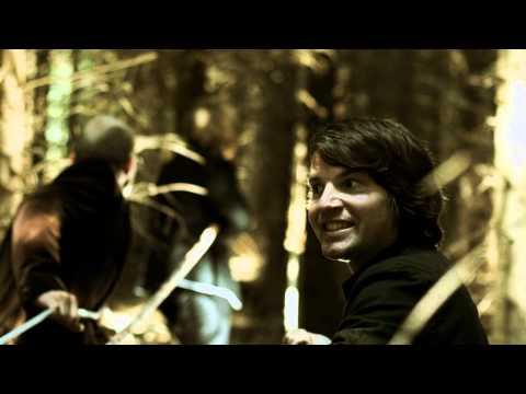 Good Fancy - Kométa [Official Music Video]