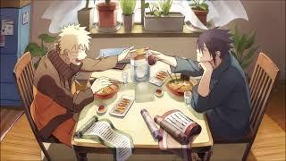 OLD FRIEND · Naruto Shippuden