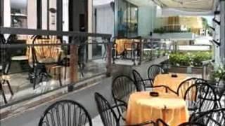 preview picture of video 'HOTEL DUSSELDORF PARCHEGGIO 50 MT. MARE** RIMINI (RIMINI)'