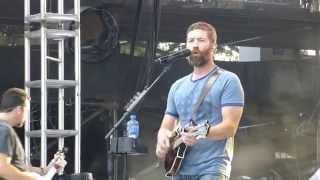 Josh Turner - Backwoods Boy (Houston 07.04.15) HD