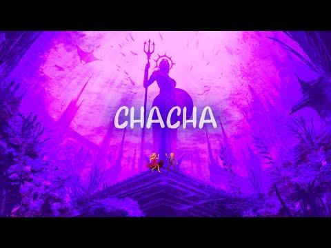 Sin boy x Rina - CHACHA (Lyric Video)