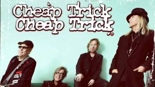 Sing My Blues Away - Cheap Trick 2016