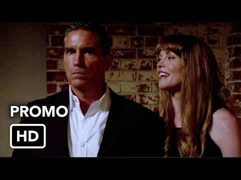 Person of Interest 5.06 (Preview)
