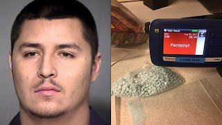 Maricopa County deputies find oxycodone laced with fentanyl