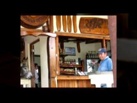 Hotel Mirador de Mayabe