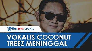 Kabar Duka Tepeng, Vokalis Group Band Steven and Coconut Treez Meninggal Dunia karena Covid-19