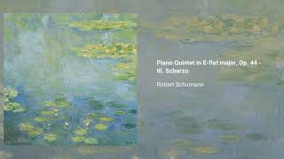Piano Quintet in E-flat major, Op. 44