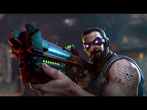 Vídeo do Evolution 2: Battle for Utopia. Shooter y RPG