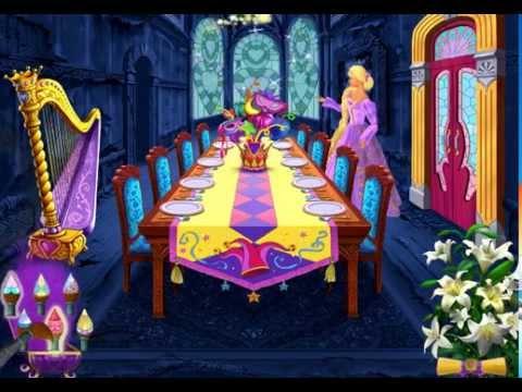 Игра барби и волшебство пегаса (2007) pc скачать торрент бесплатно.