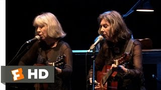 Leonard Cohen: I'm Your Man (3/7) Movie CLIP - Winter Lady (2005) HD