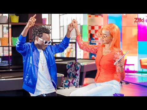 VIDEO | Bahati Ft. Tanasha Donna – One And Only