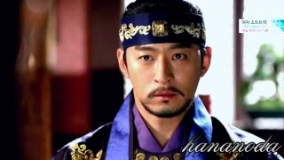 Empress Ki - Wang Nyang _ Wind Breeze (Vietsub)