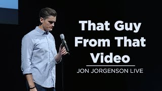 That Guy From That Video (How I started on YouTube)