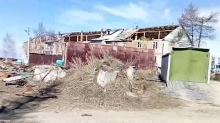 Город Старый Надым