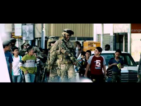 Monsters: Dark Continent Monsters: Dark Continent (UK Trailer)