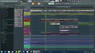 Beyonce Halo Remake 2019 | Fl Studio 20 (With Acapella)
