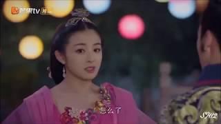 (ฮ่องเต้อวี่เหวินอวี้ & ชิงสั่ว) หลานหลิงหวางเฟย《兰陵王妃》Princess of Lanling King 2016 [FMV]