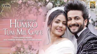 اغنية هينا خان Humko Tum Mil Gaye مترجمة Vishal Mishra