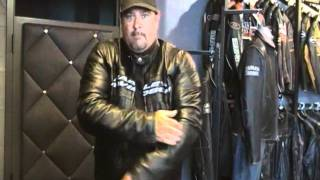 Harley Davidson Competition 3 Jacket