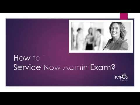 How to book ServiceNow Certification exam - YouTube