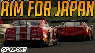Gran Turismo Sport: Battle for Japan
