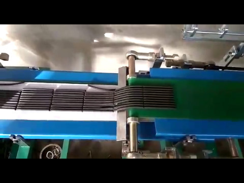 Wet Dhoopbatti Stick Making Machine (Manual)