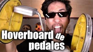 Cosas Pirrattas: Hoverboard de pedales    Lentes Thug Life    Drone Alienigena - ChideeTv