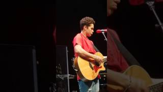 "Austin Mahone ""Let Me Love You"" Chicago 6.21.17"